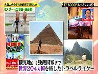 テレビでも紹介 MASAKI世界一周の『独裁国家に行ってきた』