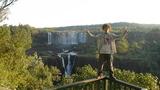 イグアスの滝を拡大写真でどうぞ!クリックで拡大