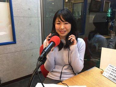 窪咲子MASAKI世界一周の旅ラジオ