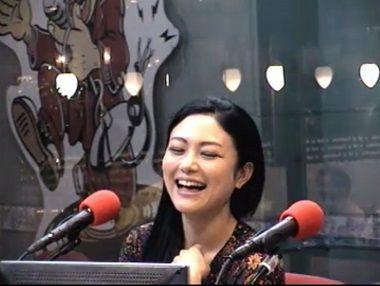 椿 MASAKI世界一周の旅ラジオ レインボータウンFM1