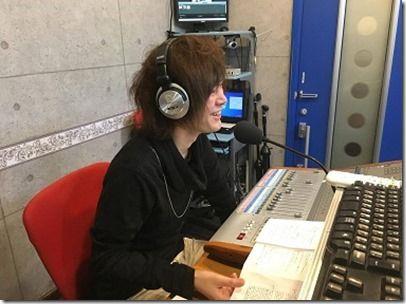 MASAKI世界一周の旅ラジオ 神田桂一ライター