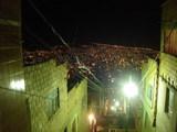 エルアルトからの夜景も最高! 拡大!