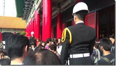 台北の忠烈士