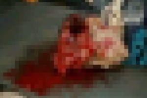 【閲覧注意】国、抗議デモ中の14歳の少年をぶっ殺してしまう・・・(動画あり)