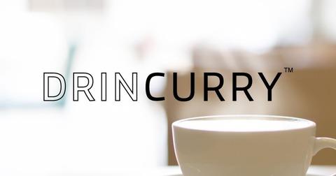 drincurry(ロゴ画像)