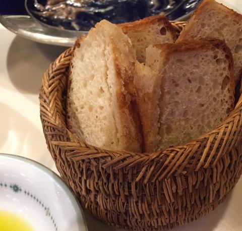 ロワゾのパン