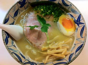 燵家製麺改