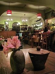 Modernark pharm cafe 5