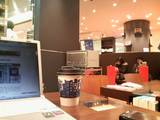 BLUE SQUARE CAFE その2