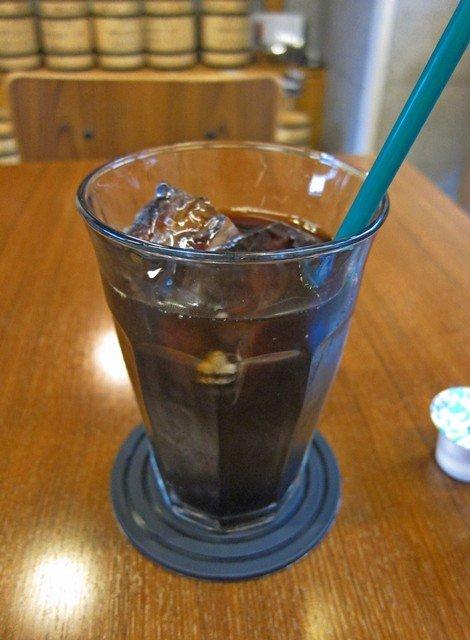 スジェールコーヒー>