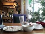 ufotable Cafe その3