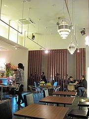 Lily Cafe Choufu_04