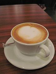 Lily Cafe Choufu_07