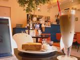 cafe PUMILA その1