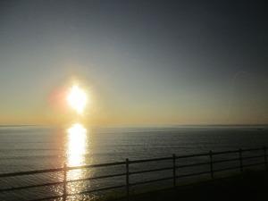 オホーツク海