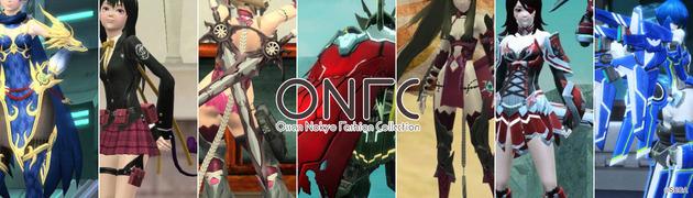 ONFC21タイトル