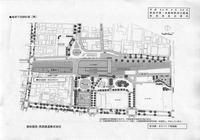 西武高架下店舗計画案