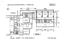 sakurano_2階平面図