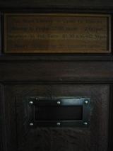 CambridgeTrinity Wren Library 1