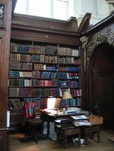CambridgeTrinity Wren Library 5