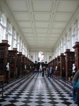 CambridgeTrinity Wren Library 2