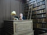 CambridgeTrinity Wren Library 4
