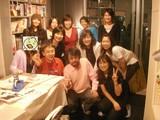 絵本教室第一期生最終日