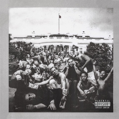 Kendrick new album