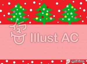 イラストAC「クリスマスイメージ」02