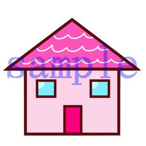イラストレイン「家」06
