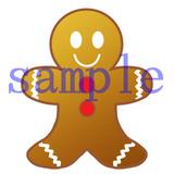 イラストレイン「クッキー」