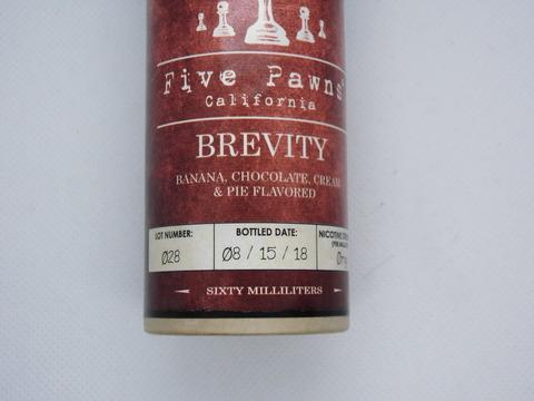 BREVITY-02