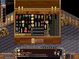 倉庫の中身