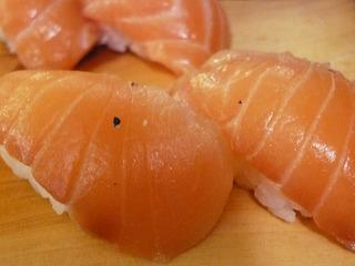 SUSHI YAMA $1寿司