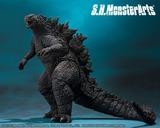 S.H.MonsterArts ゴジラ2019