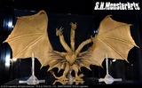 S.H.MonsterArts キングギドラ2019