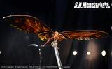 S.H.MonsterArts モスラ2019