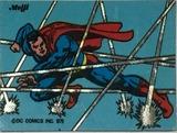 明治ヒーローシール スーパーマン 2