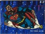明治ヒーローシール スーパーマン 3