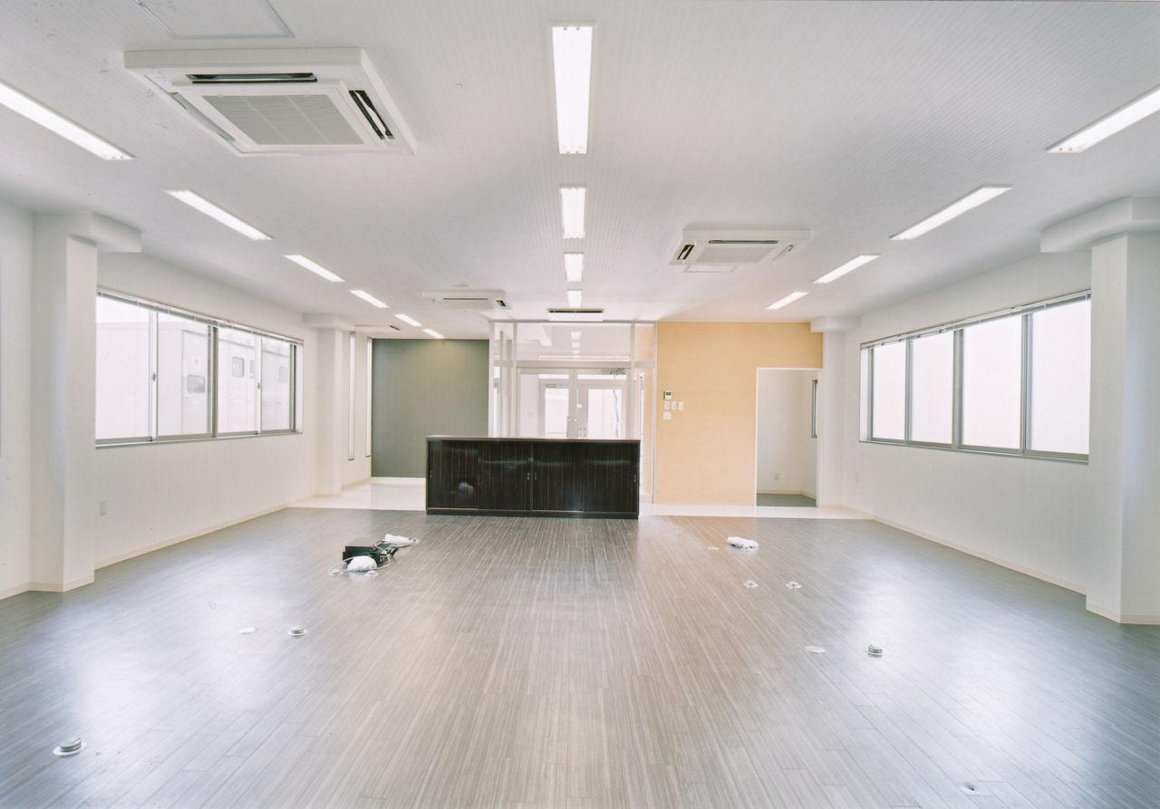 NO.003 事務室