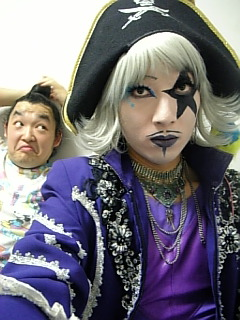 ゴー☆ジャスのファンタ☆スティッ...