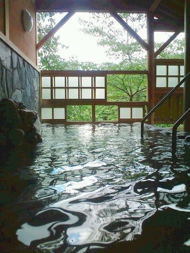 温泉・両神荘