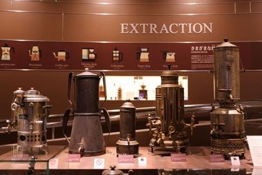 コーヒー博物館