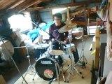 スタジオ イトー家 屋根裏