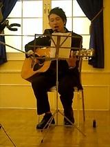 歌います!!