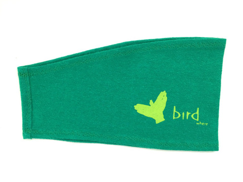 BirdWhere+Sleeve_green+with+yellow+logo