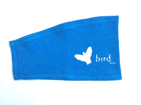 BirdWhere+Sleeve_blue+with+white+logo