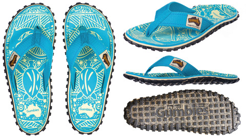 turquoise-pattern
