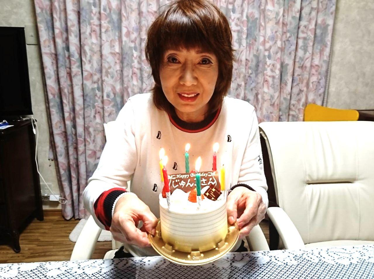 今日は田代純子のバースデー✨  ゴージャス松野の『ゴージャスコラム』