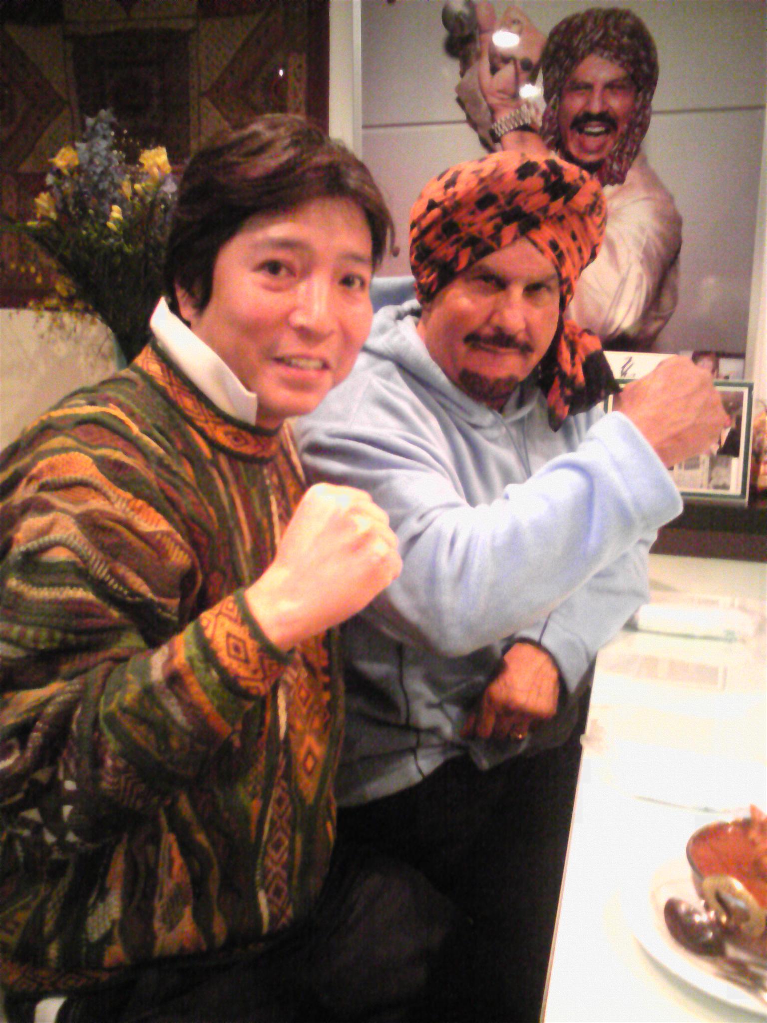 ゴージャス松野の『ゴージャスコラム』